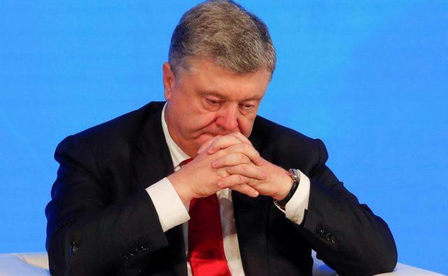 На Украине призвали Порошенко «покаяться на коленях» перед жителями страны