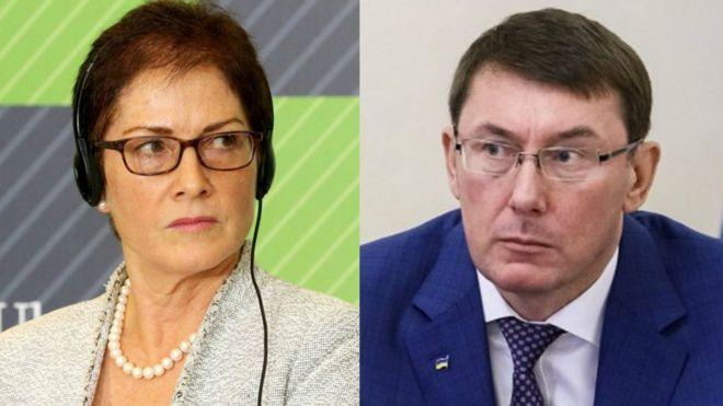 Поплатился за правду? США увольняют генпрокурора Украины