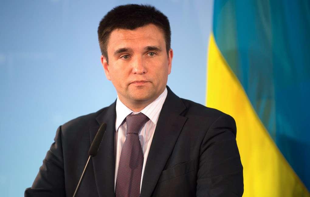 Климкин признал упадок в сфере образования на Украине после распада СССР