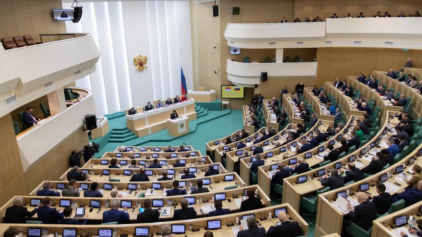 В Совфеде оценили решение Киева передислоцировать воинские части авиации
