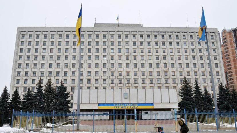 ЦИК Украины отказала ОБСЕ в регистрации россиян международными наблюдателями