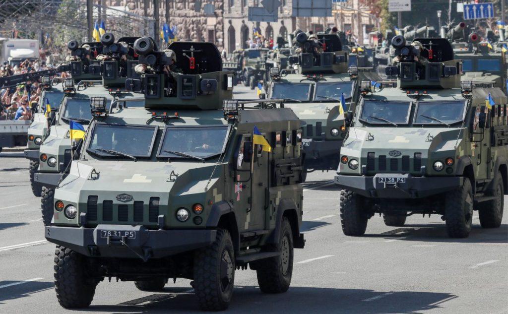 Пентагон назвал объем потраченных США на оборону Украины средств