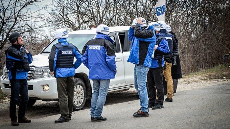 Председатель ОБСЕ приветствовал продление мандата мониторинговой миссии по Украине