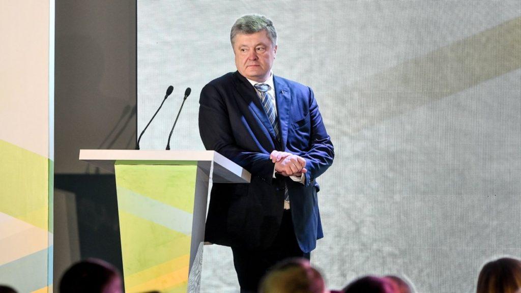 Порошенко пригрозил «врагам» Украины смертоносным оружием