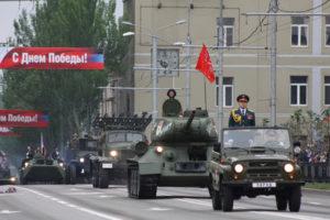 На Украине объяснили попадание в «заложники Кремля» в 1945 году