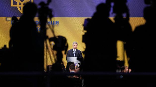 Мировой рейтинг подтвердил проблемы со свободой СМИ на Украине