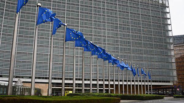 Евросоюз исключил нескольких человек из санкционного списка по Украине