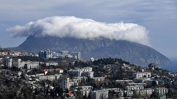 В Госдуме оценили ущерб от нахождения Крыма в составе Украины