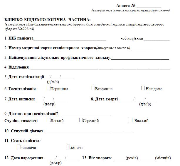 Министерство здравоохранения Украины не способно справиться с эпидемией кори