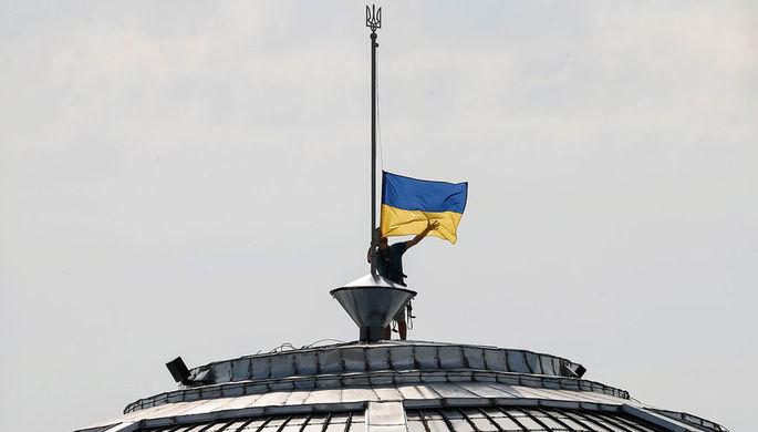 Главный военный прокурор Украины совершил побег из страны