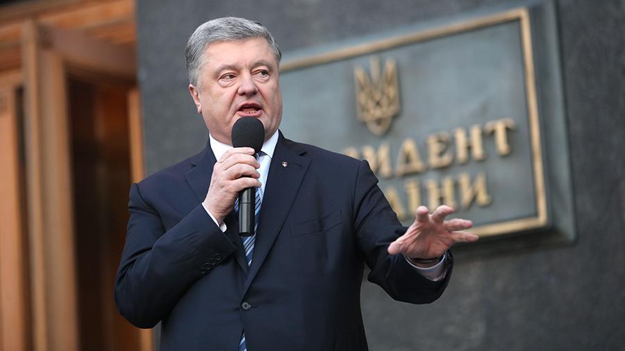 Под трибунал его: в Германии призвали судить Порошенко