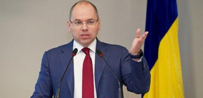 Глава Одесской ОГА отказался покидать пост по указу Порошенко