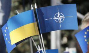 ЧИНОВНИКИ И ВОЕННЫЕ ИЗ МИНОБОРОНЫ УКРАИНЫ ГОТОВЫ «ОПРИХОДОВАТЬ» ФИНАНСОВЫЕ ПОТОКИ НАТО