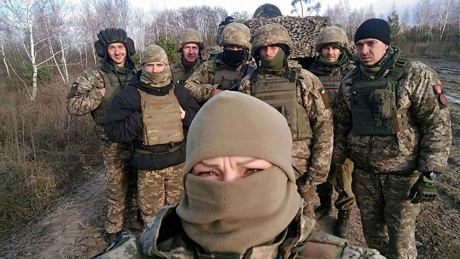 В Донбассе убили «Ведьму»: Порошенко скорбит