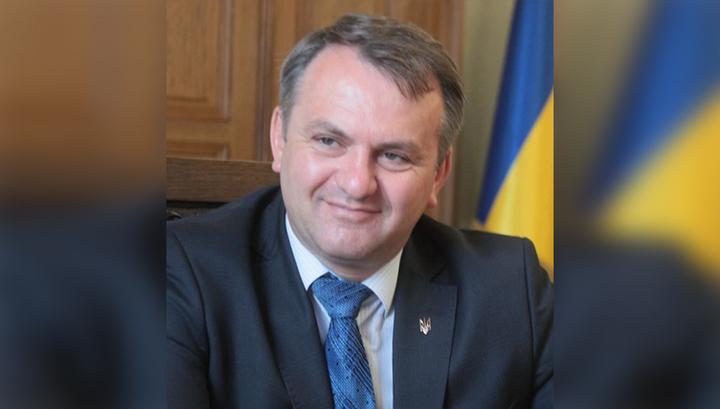 Первый пошел: после победы Зеленского подал в отставку глава Львовской области