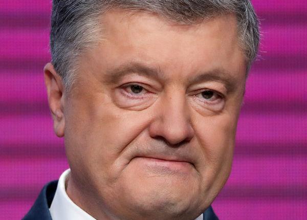 Порошенко прокомментировал возбуждение против него уголовных дел