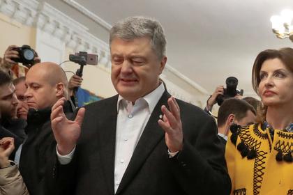 Против Порошенко возбудило пятое уголовное дело