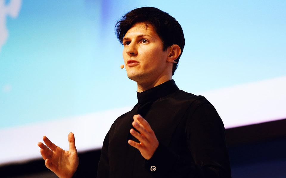 Создатель «ВКонтакте» Дуров приветствовал либертарианские взгляды «Слуги народа»