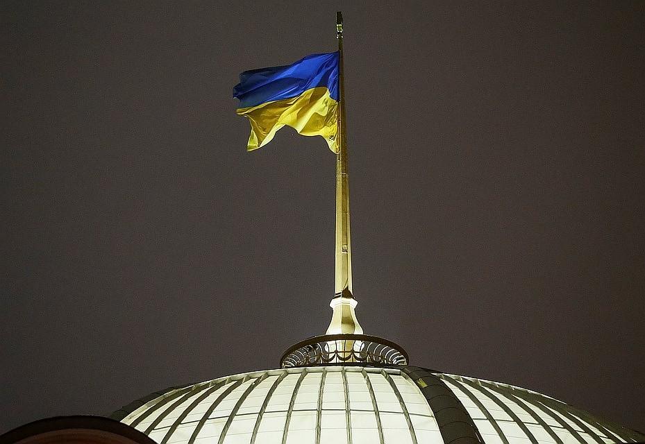 Украинцы не смогут проголосовать в России на выборах в Раду