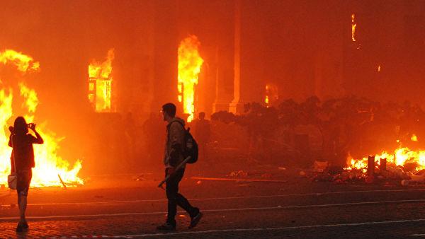 """""""Верили, что стены защитят"""". Выжившие в Доме профсоюзов — о 2 мае в Одессе"""
