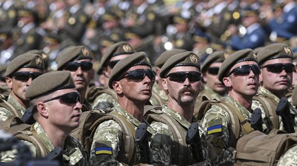 Некомплект: на Украине нашли способ увеличения численности армии