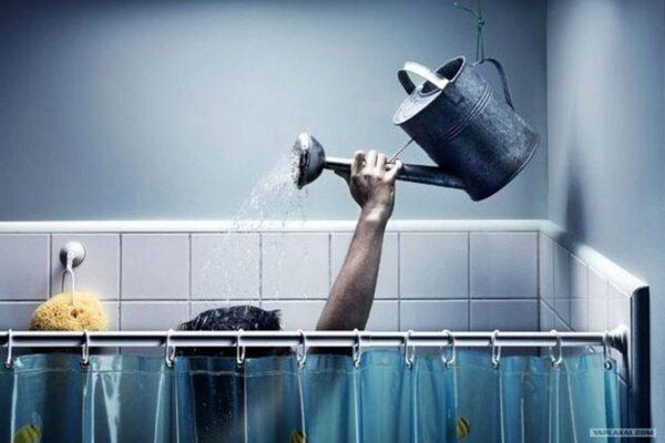 Це Европа: на Украине два города остались без горячей воды