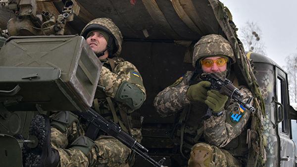 СК вменяет украинским военным 374 преступления против жителей Донбасса