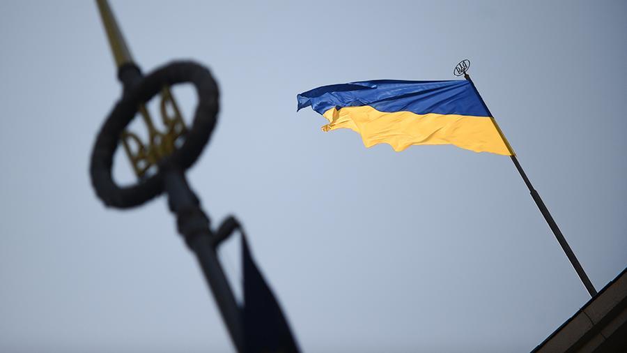 На Украине заявили о потере признаков государственности