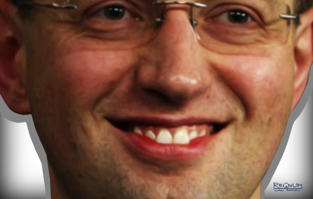 СМИ сообщают о бегстве Яценюка с семьей за границу