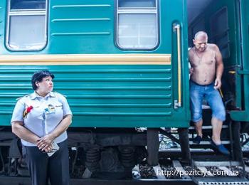 Бухали всю ночь: Укрзализныця снова влипла в скандал