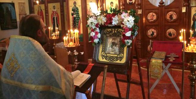 Пьяные сторонники ПЦУ напали на дом священника УПЦ