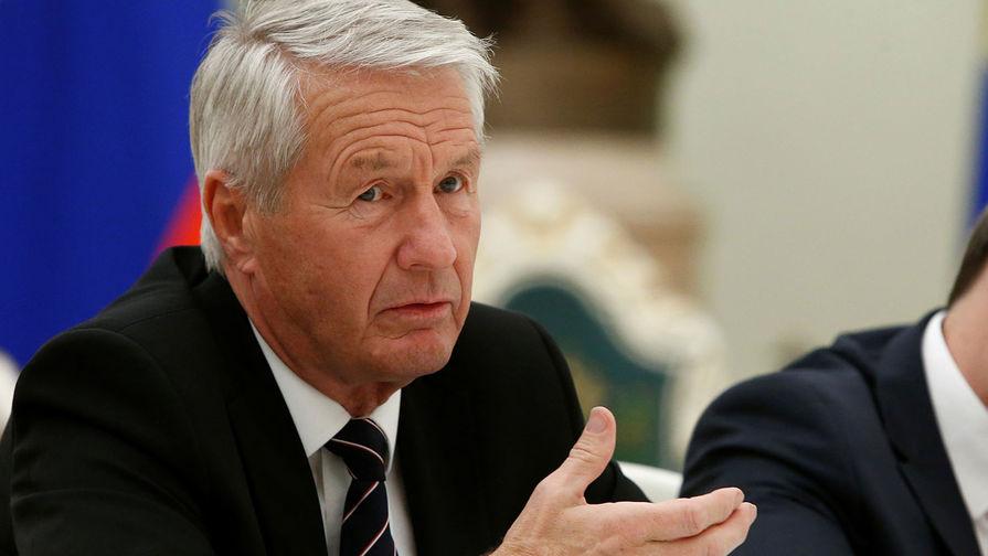 Генсек Совета Европы поставил под сомнение суверенитет Украины