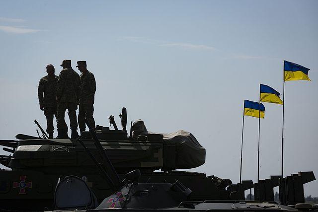 Командование ВСУ срочно вывело бригаду десантников из Донбасса