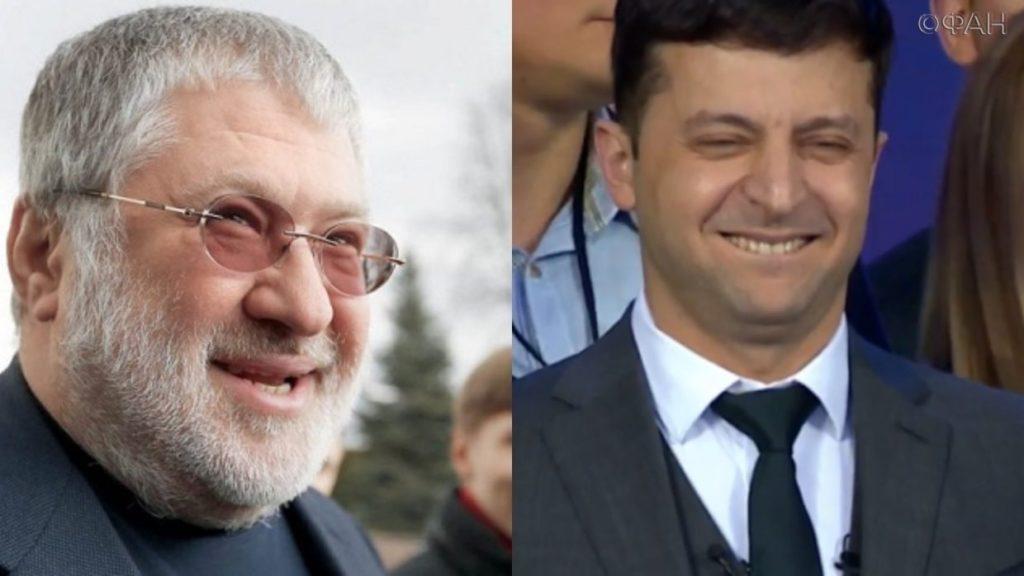 Коломойский назвал условие переизбрания Зеленского на второй срок