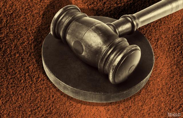 На Украине возбуждены дела против 38 судей