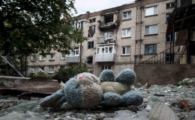 В Раде призвали пойти на жертвы для решения конфликта в Донбассе
