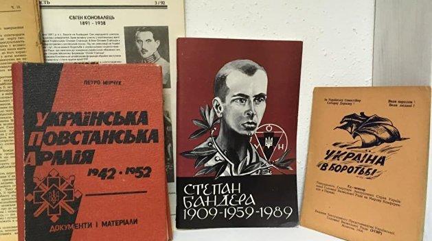 Очередное свинство в Киеве, на сей раз в еврейской библиотеке