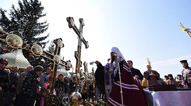 ПЦУ решила, что ее признала «еще одна» поместная православная церковь