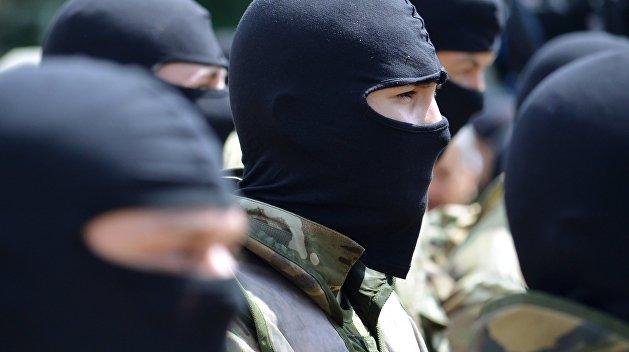 Националисты из «Азова» обвинили Конгресс США в информационной атаке на Украину