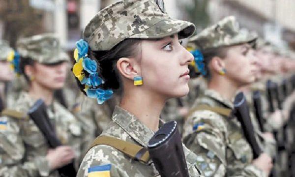 Украина не достигнет стандартов НАТО к 2020 году