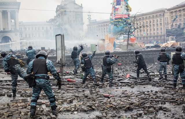 Украина никогда не пойдет на безоговорочную амнистию всех участников событий в Донбассе – нардеп