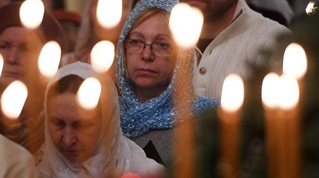Митрополит УПЦ: Процесс перевода приходов в ПЦУ практически сошел на нет