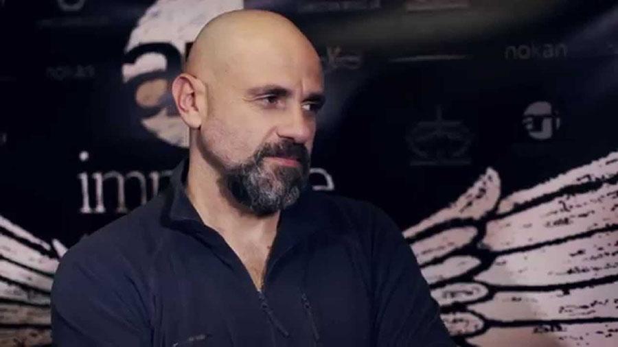 Украинского актера в Польше избил работодатель