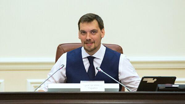 """""""Оппозиционная платформа"""" потребовала отставки премьера Украины"""