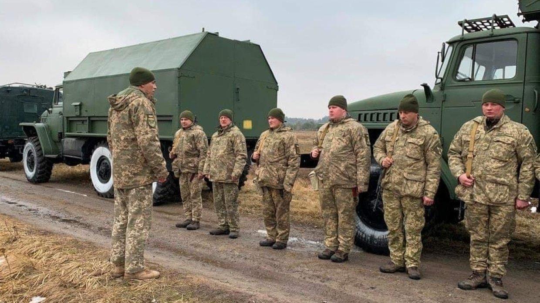 Украинский военнослужащий пожаловался на качество питания в армии