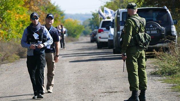 Украинские силовики завершили разведение сил и средств в Петровском — штаб ООС