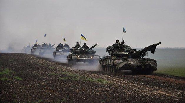 Глава МИД Украины объяснил, почему разведение сил в Петровском сорвалось