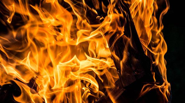 В Старобельске пациенты психоневрологического интерната сгорели из-за служебной халатности