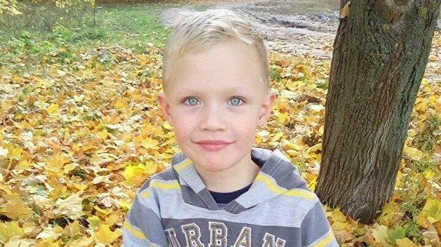 Дело об убийстве 5-летнего ребенка полицейскими под Киевом передано в суд