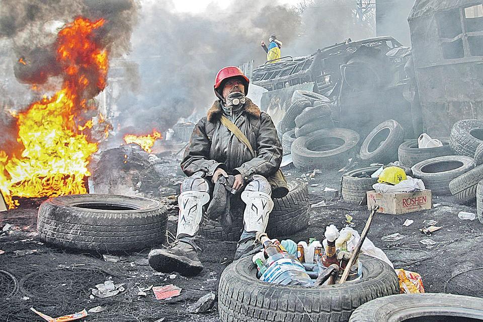 Гужва: «Тактика нынешних протестов сильно напоминает ноябрь 2013 года»